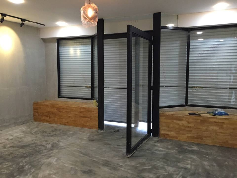 Office space for rent in BKK1