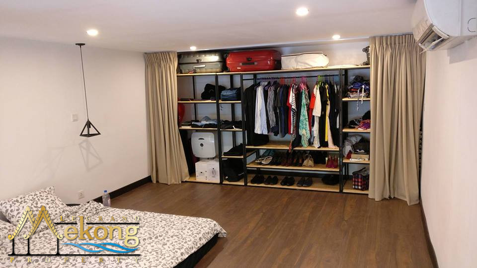 Renovated fully furnished apartment center of Phnom penh | LGM238