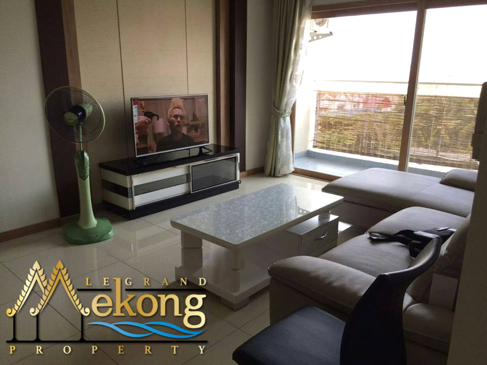 2 Bedrooms 2 Bathrooms For Rent in Toul Kork | LGM222