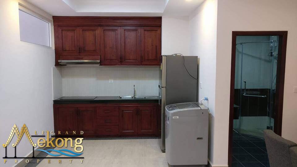 2 bedrooms / bathrooms for rent in Mekong view tower 2 | LGM220