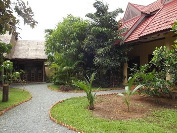 Guesthouse for sale in Kep