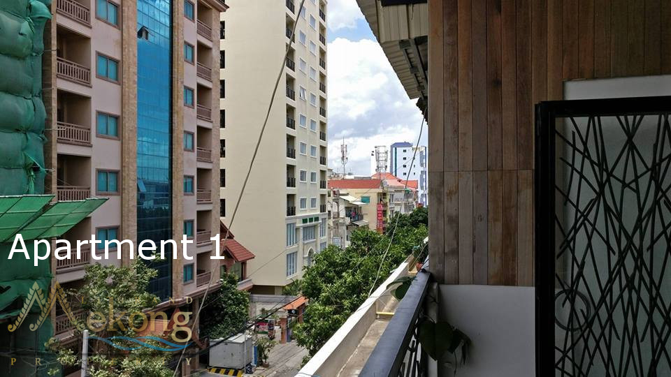 2 renovated apartments with tenants for sale   LGM165