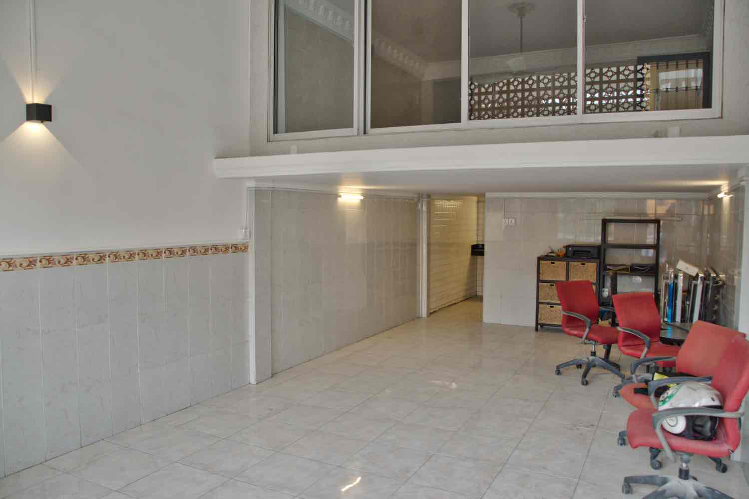 2 bedrooms apartment 110m2 for rent near Independent Monument