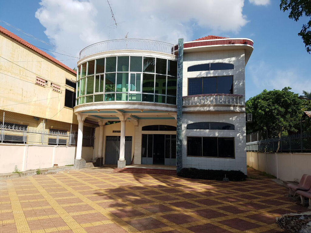 Villa for sale in Kampong Cham
