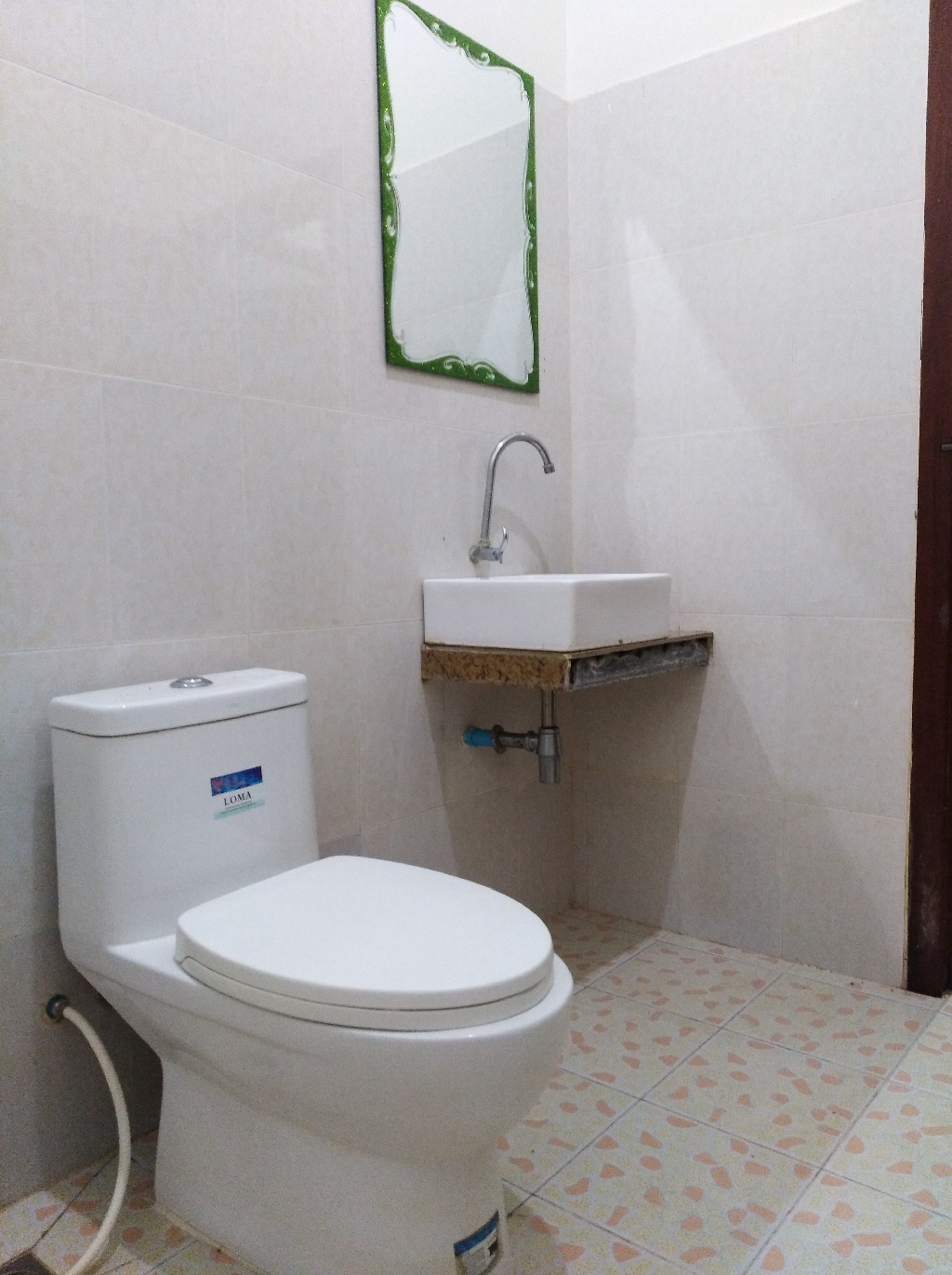 Room for rent in Siem Reap